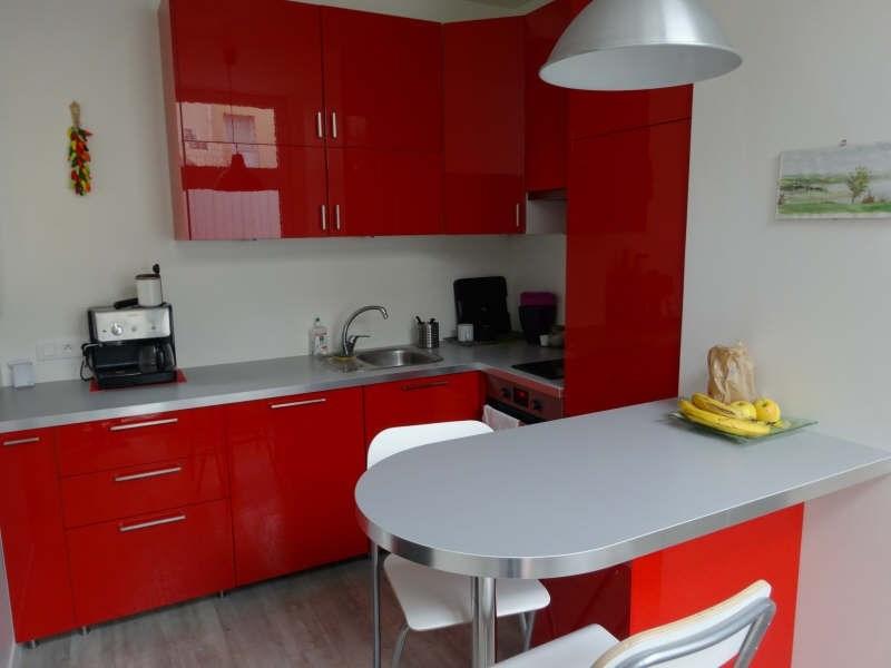 Vente maison / villa Asnieres sur seine 438000€ - Photo 3