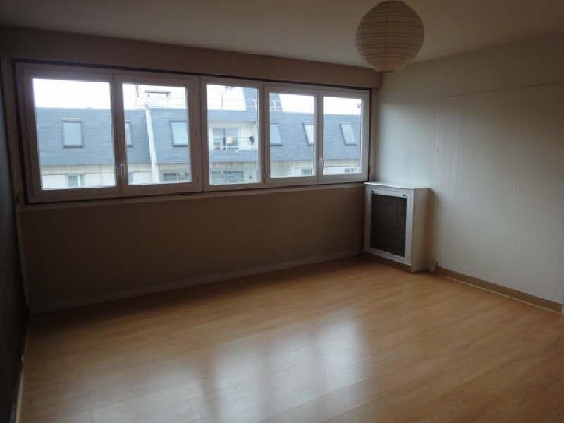 Sale apartment Paris 19ème 495000€ - Picture 3