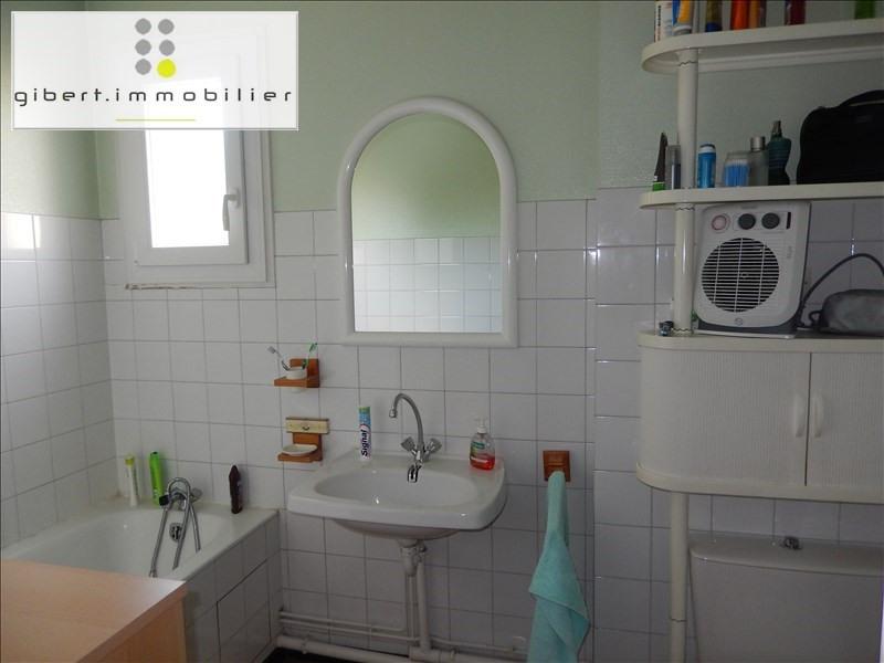 Location appartement Le puy en velay 419,75€ CC - Photo 5