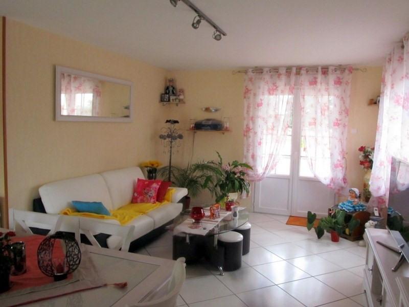 Vente maison / villa Rugles 183000€ - Photo 3