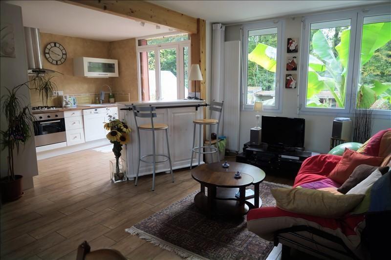 Vente maison / villa Epinay sur orge 282000€ - Photo 4