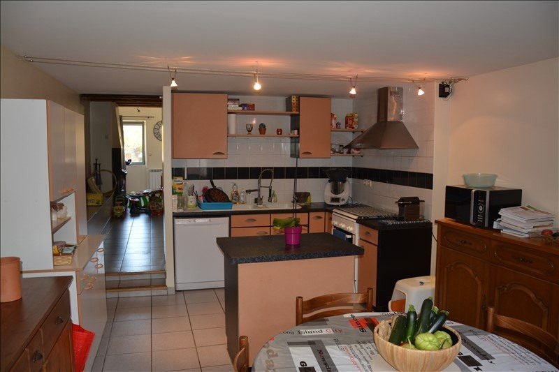 Sale house / villa Bourg st bernard 169 000€ - Picture 4