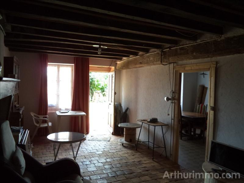 Vente maison / villa Menetou ratel 55000€ - Photo 3