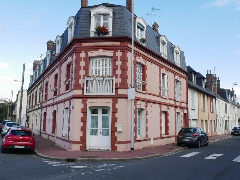 Verkoop  appartement Deauville 99500€ - Foto 2