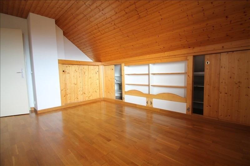 Produit d'investissement maison / villa Le bourget du lac 373000€ - Photo 4