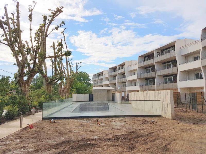 Location appartement Montfavet 550€ CC - Photo 1