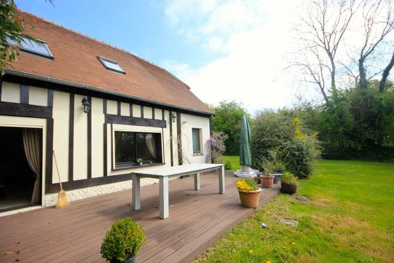 Vente maison / villa Gonneville sur mer 295000€ - Photo 3