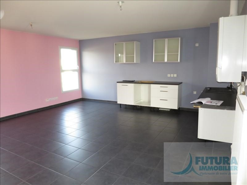 Vente appartement Woippy 189000€ - Photo 3
