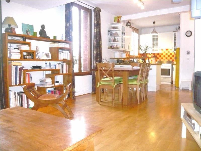 Vente appartement Le perreux sur marne 374000€ - Photo 6