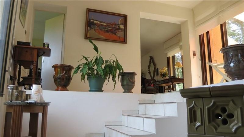Sale house / villa Carcassonne 373000€ - Picture 10