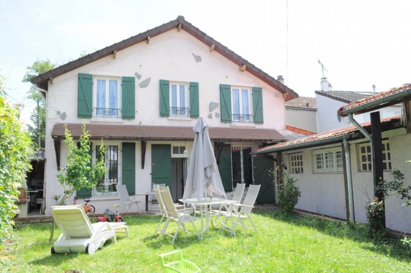 Vente maison / villa Clichy-sous-bois 285000€ - Photo 1