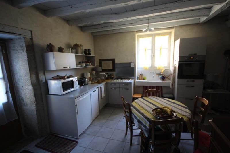 Vente maison / villa Calvignac 165000€ - Photo 3