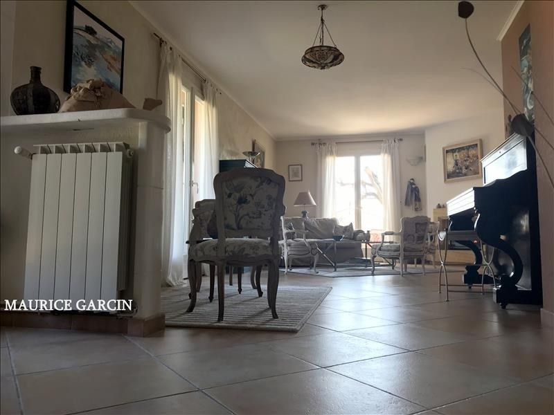 Vente maison / villa Sarrians 385 000€ - Photo 7