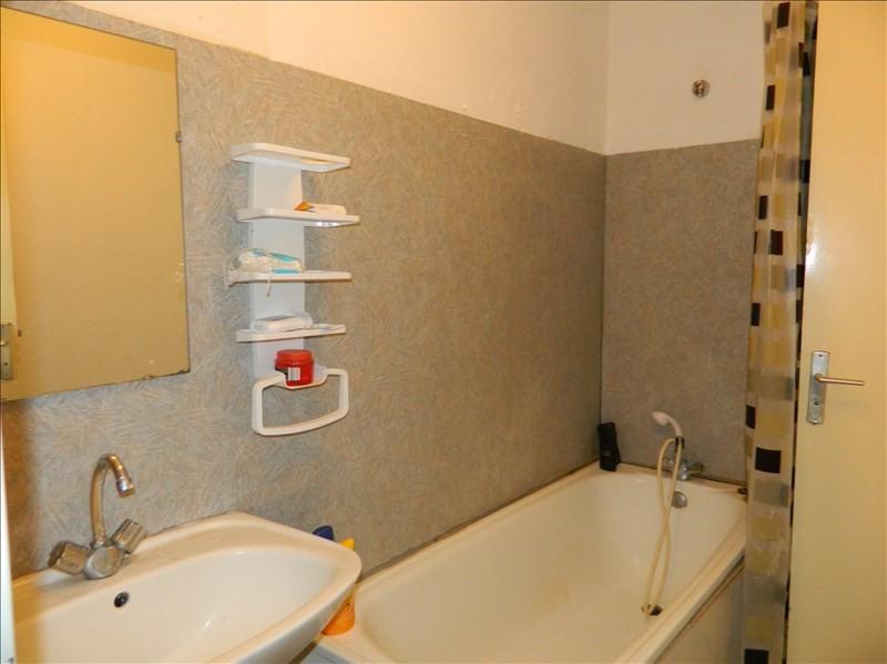 Rental apartment Roanne 315€ CC - Picture 2