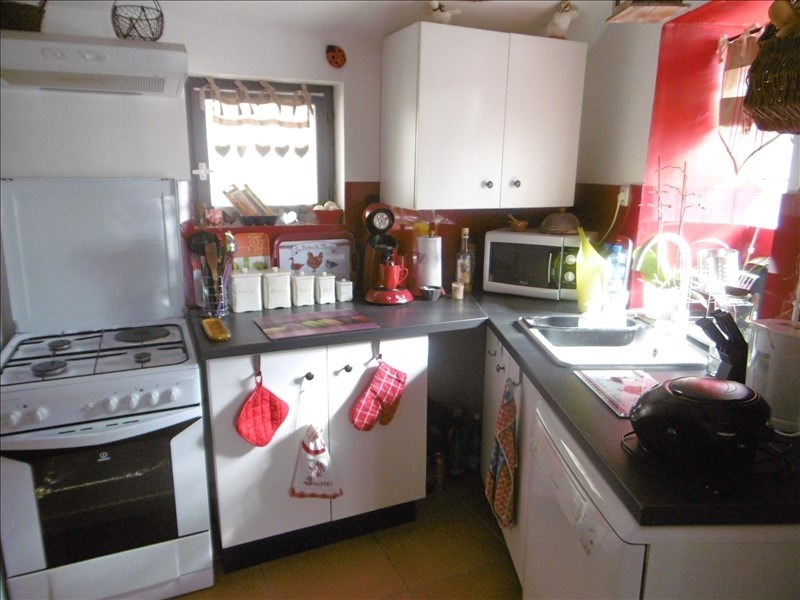 Vente maison / villa Aimargues 221000€ - Photo 3