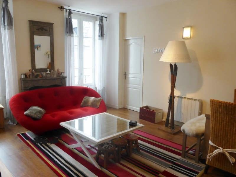 Verkoop  appartement Bagneres de luchon 168000€ - Foto 1