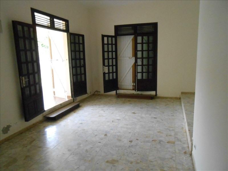 Sale house / villa Capesterre belle eau 220000€ - Picture 4