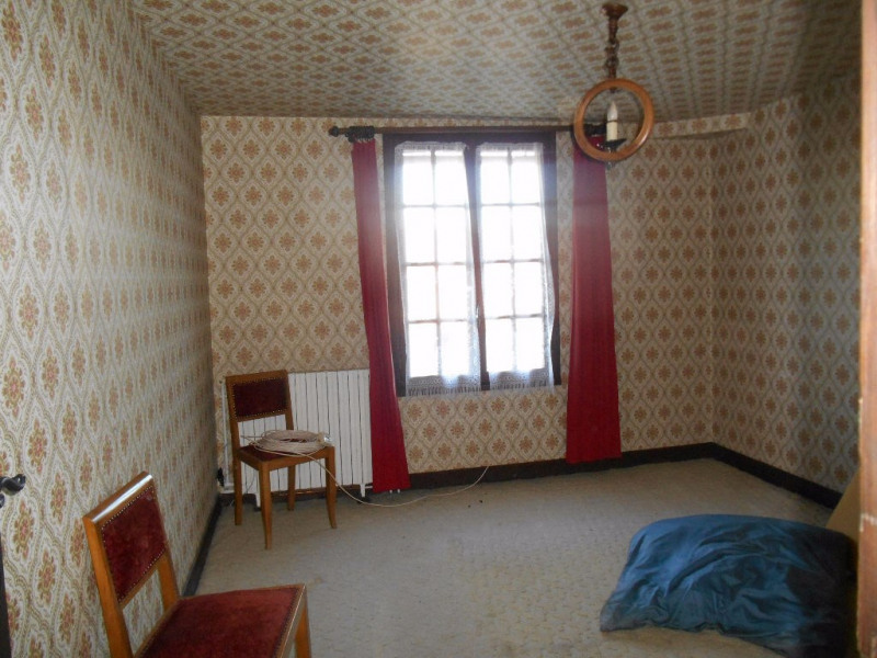 Vente maison / villa Grandvilliers 147000€ - Photo 10