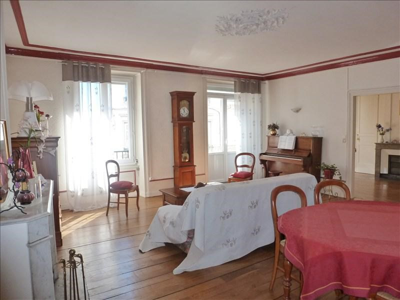 Sale apartment Roanne 218 000€ - Picture 10