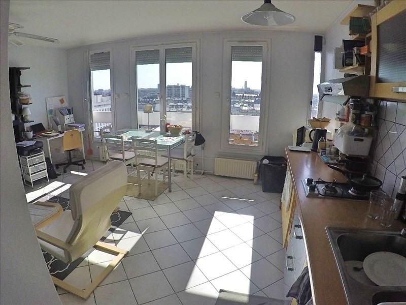 Sale apartment Paris 11ème 599000€ - Picture 6