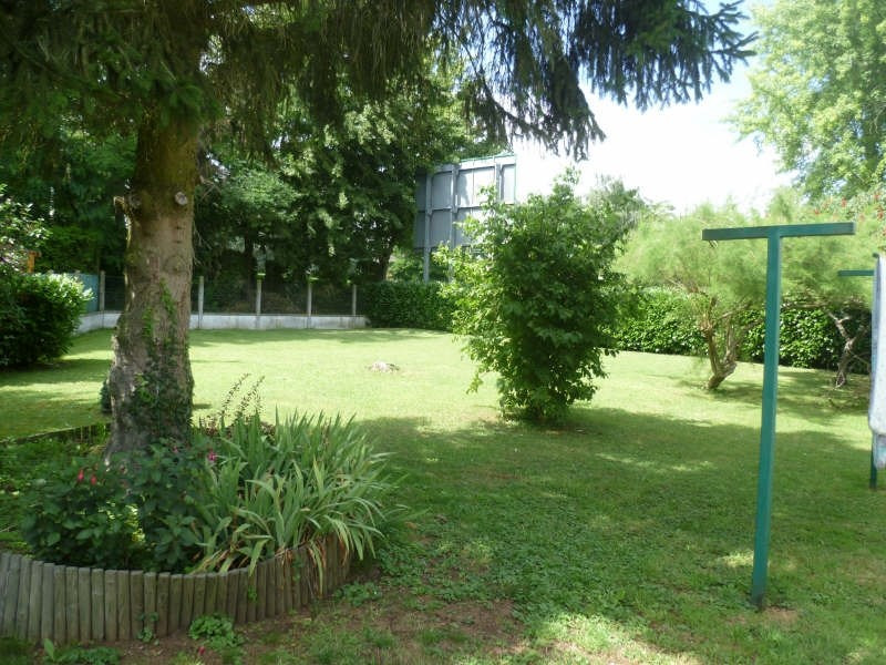 Vente maison / villa Vallangoujard 190200€ - Photo 5