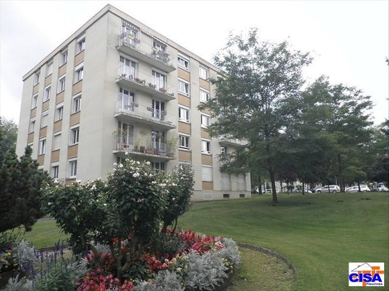 Rental apartment Senlis 795€ CC - Picture 2
