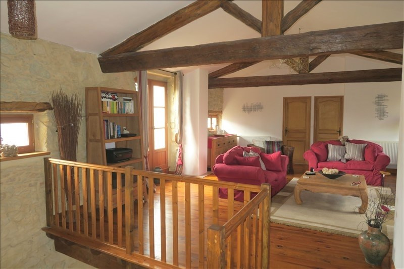 Viager maison / villa Mirepoix 220000€ - Photo 1