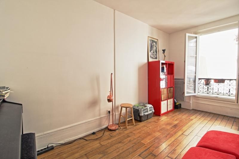 Sale apartment Paris 20ème 435 750€ - Picture 4