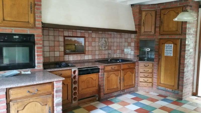 Vente maison / villa St benoit sur loire 278000€ - Photo 6