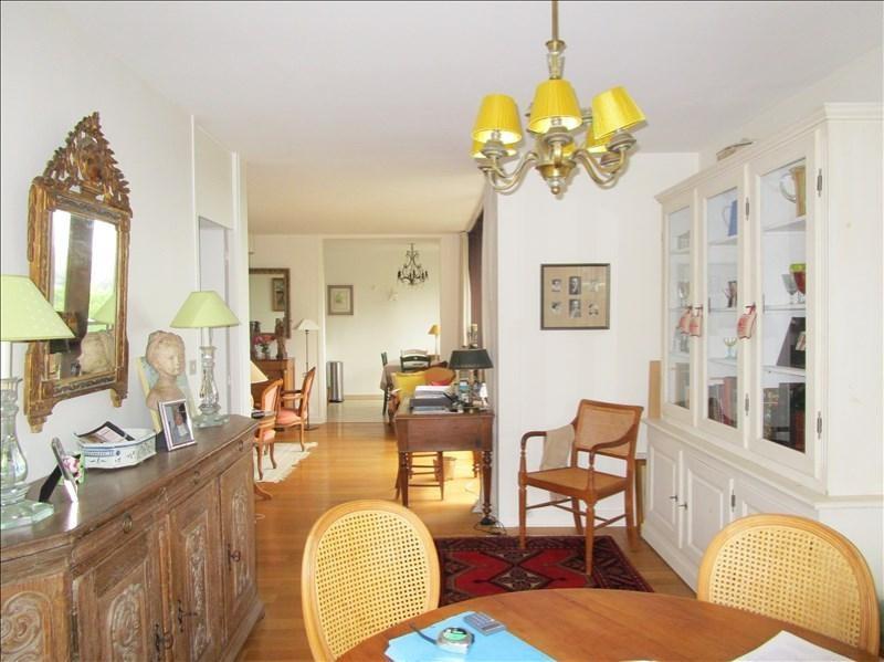 Vente appartement Versailles 595000€ - Photo 4