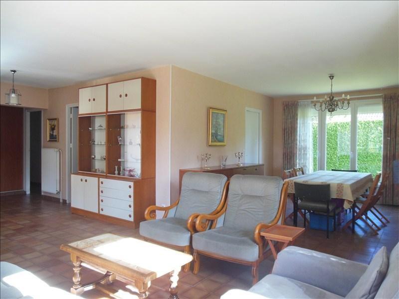 Sale house / villa Le mesnil esnard 354000€ - Picture 3