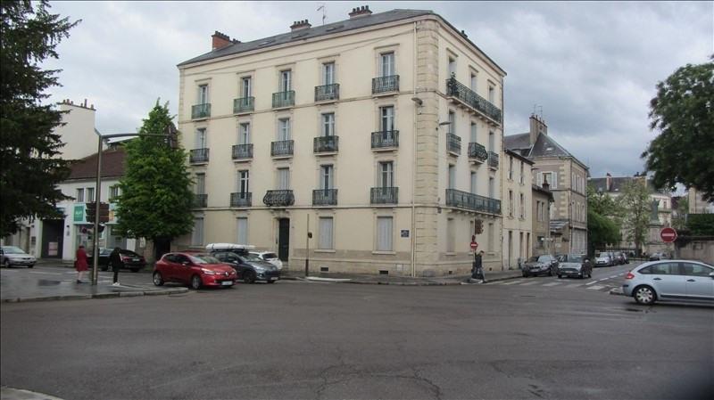 Vente appartement Dijon 273000€ - Photo 1