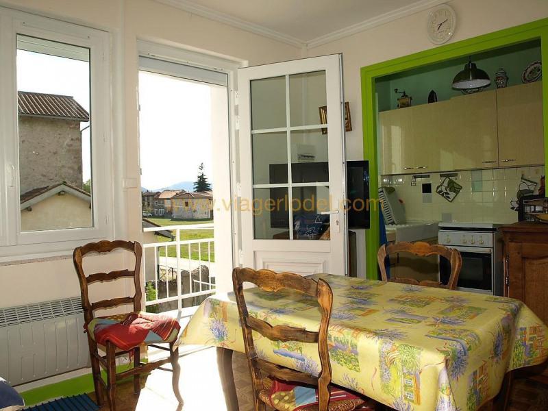 Viager appartement Saint-maurice-de-lignon 25000€ - Photo 1