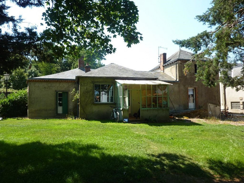 Vente maison / villa La mothe achard 231500€ - Photo 1