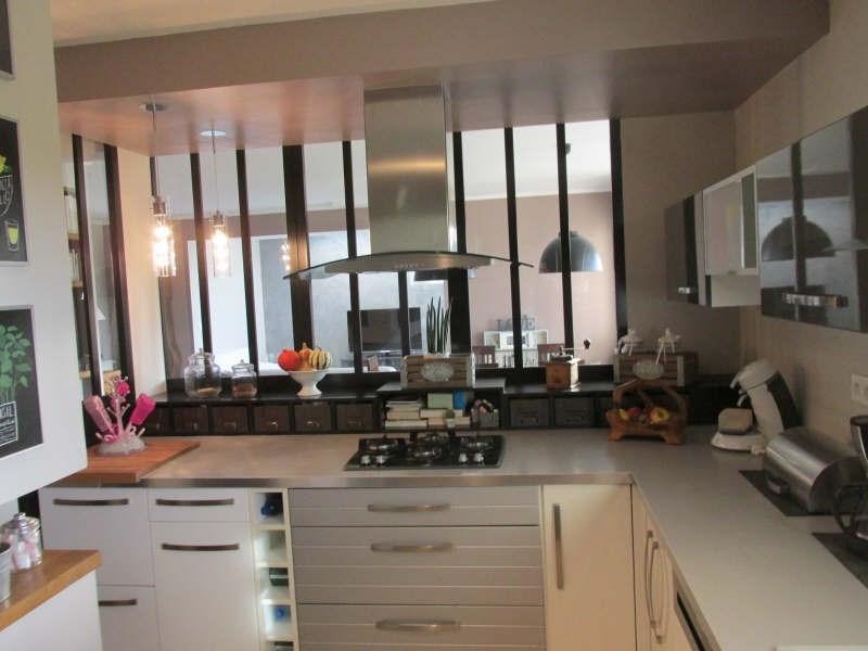 Vente maison / villa St andre des eaux 409500€ - Photo 4