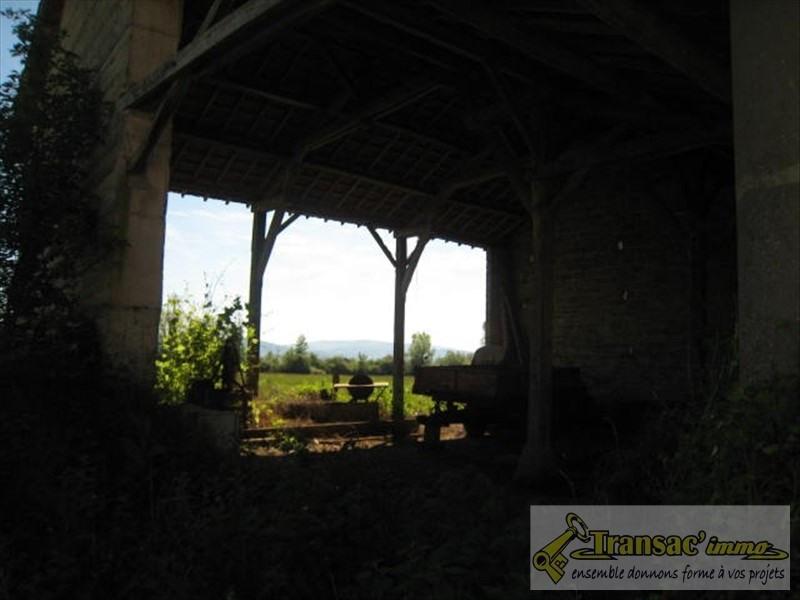 Vente maison / villa Puy guillaume 35200€ - Photo 2