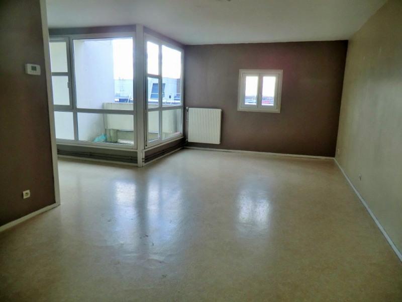 Vente appartement Villeneuve d ascq 140000€ - Photo 2