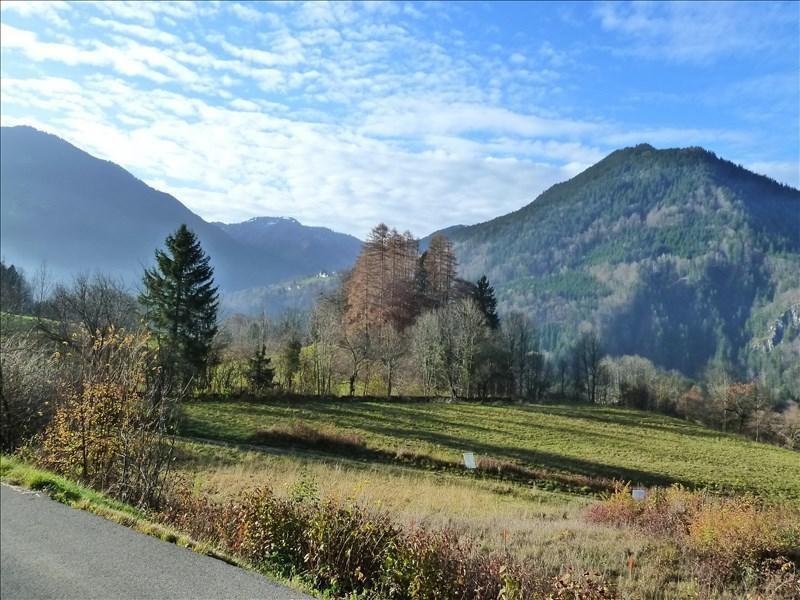 Verkoop  huis Le biot 535000€ - Foto 3