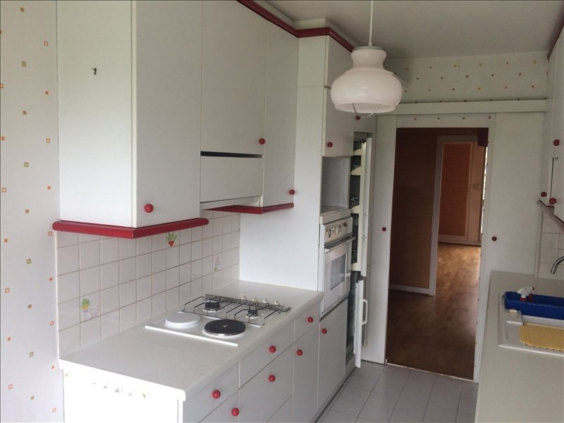 Vente appartement Garches 520 000€ - Photo 5