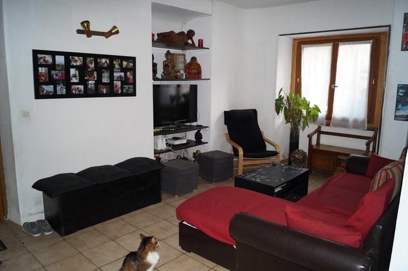 Sale house / villa Goncelin 145000€ - Picture 3