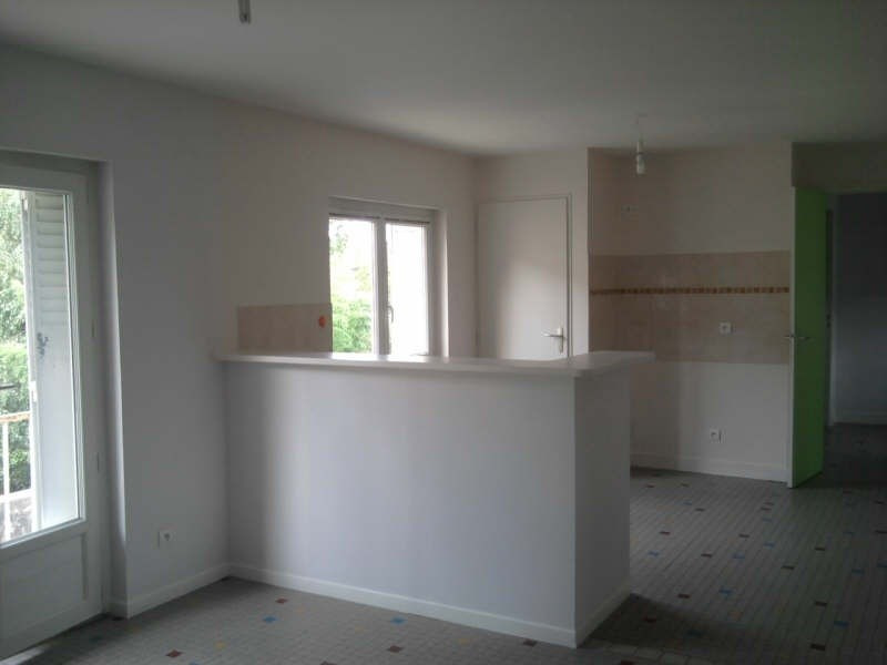 Alquiler  apartamento Livron sur drome 597€ CC - Fotografía 2