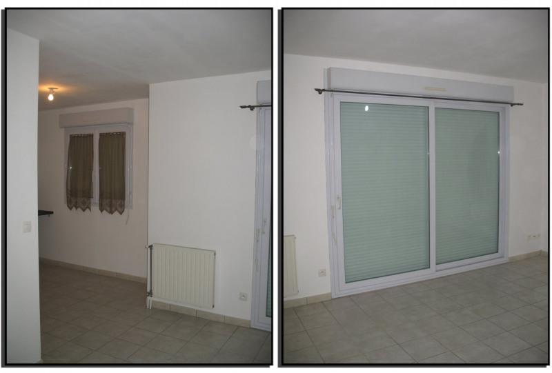 Alquiler  apartamento Ballainvilliers 780€ CC - Fotografía 1