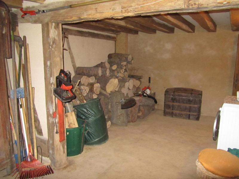 Vente maison / villa Sury pres lere 258000€ - Photo 20