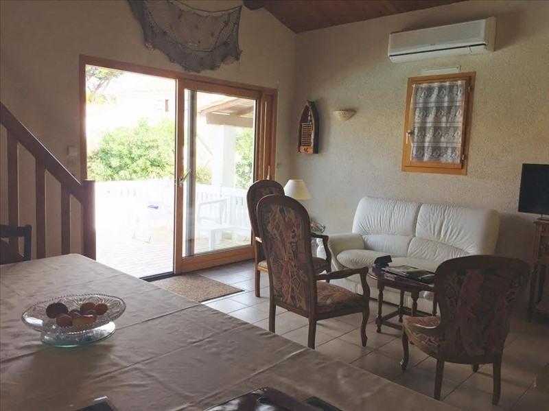 Sale house / villa La tranche sur mer 299900€ - Picture 7
