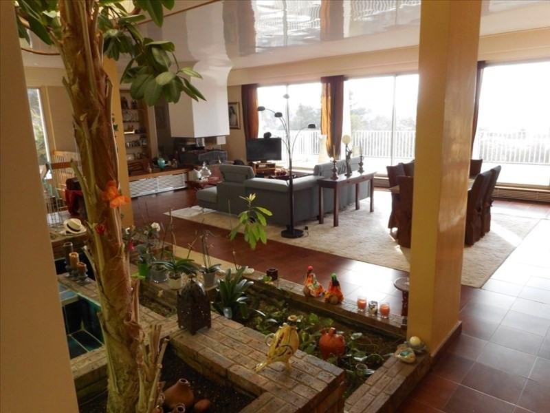 Deluxe sale house / villa Vetheuil 830000€ - Picture 2