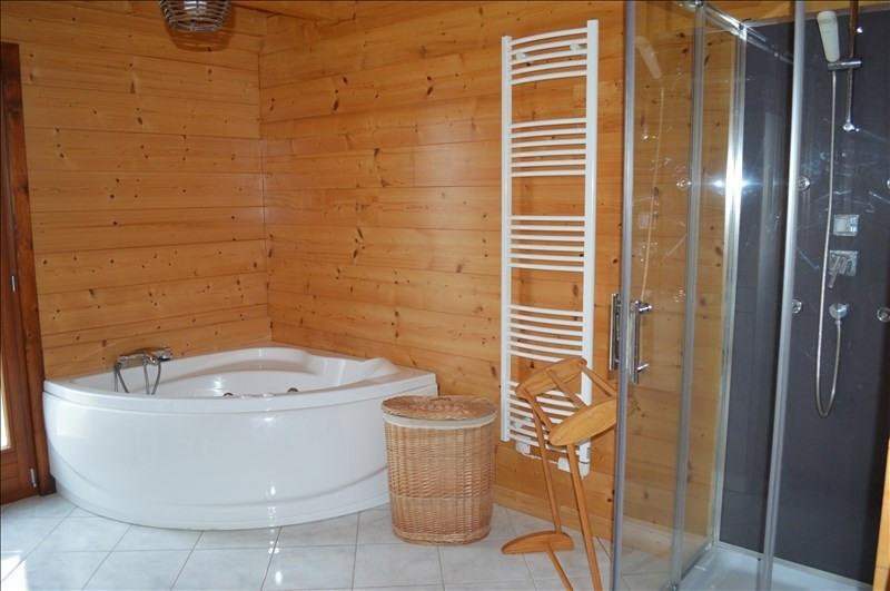 Vente maison / villa Yenne 445000€ - Photo 7