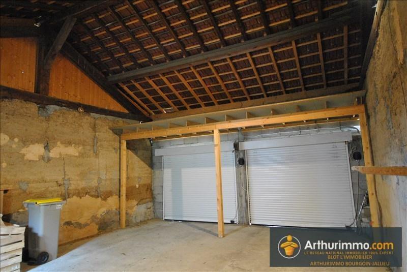 Sale house / villa Bourgoin jallieu 329000€ - Picture 7