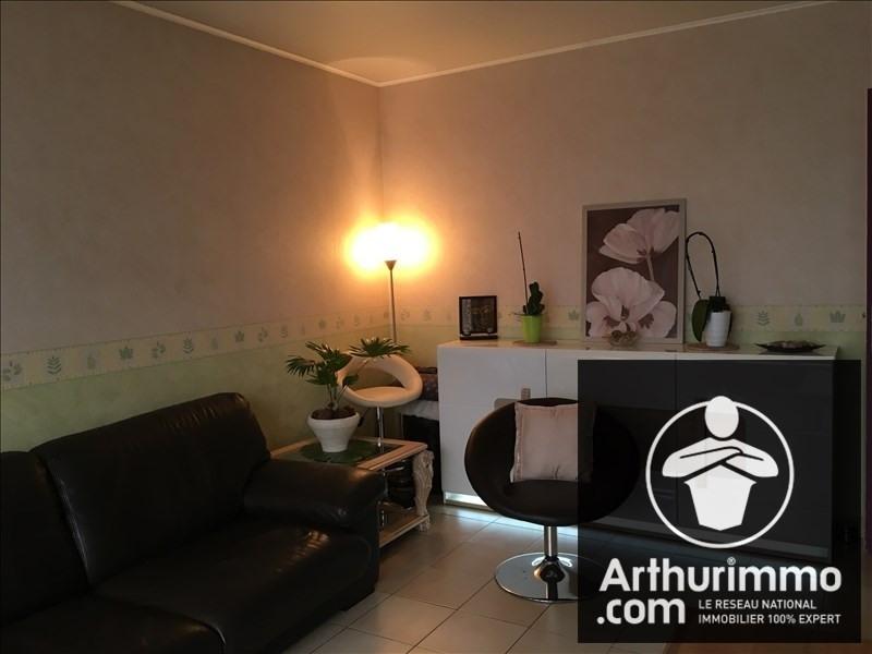 Sale apartment Chelles 162400€ - Picture 1