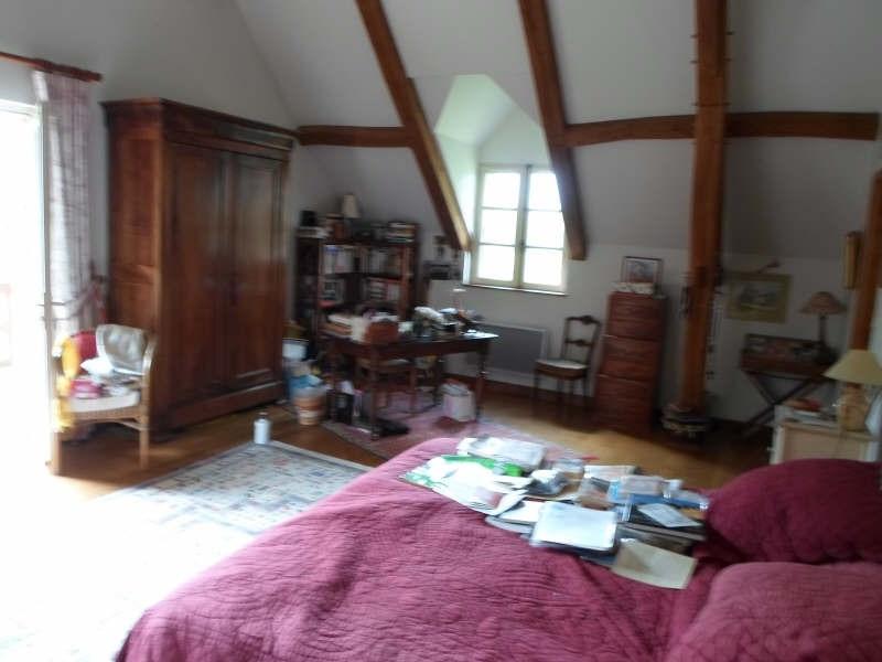 Vente de prestige maison / villa Marcilly en gault 596075€ - Photo 7