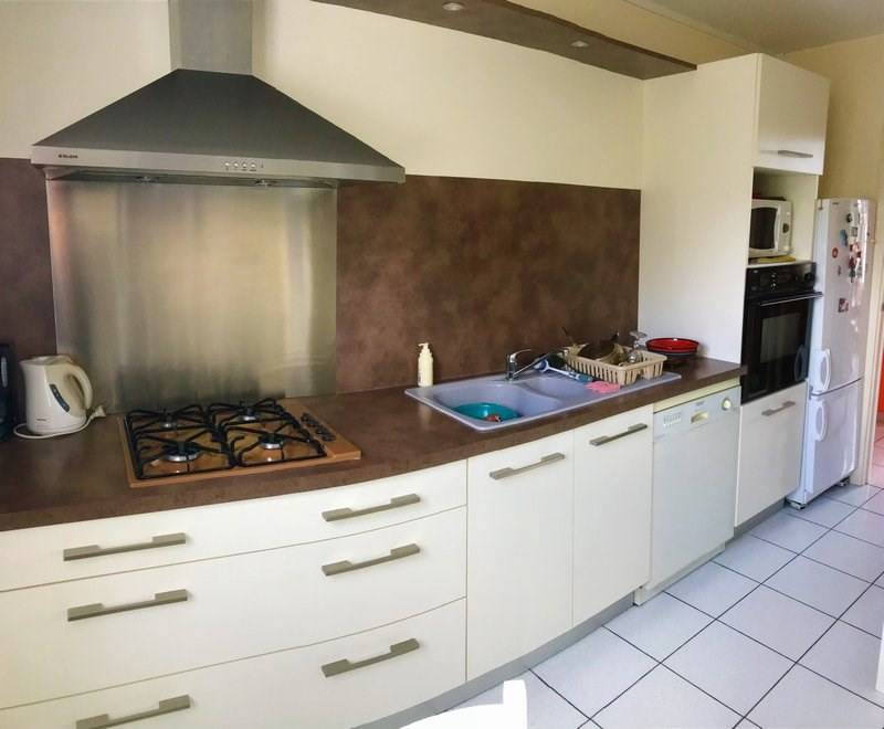 Vente appartement Oullins 149000€ - Photo 3